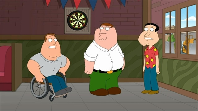 Family Guy | Save the Clam