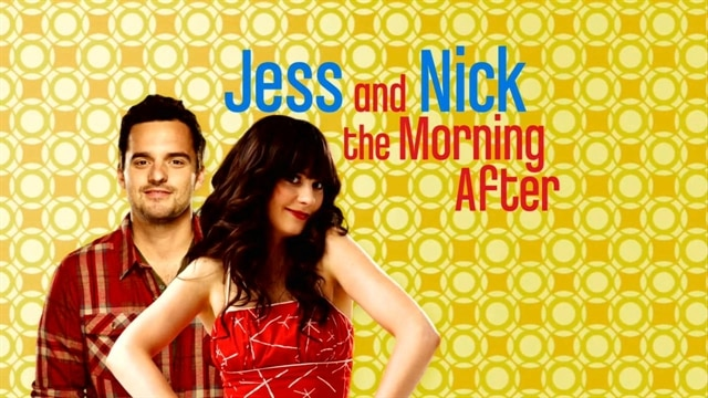 New Girl: Jess & Nick: The Morning After