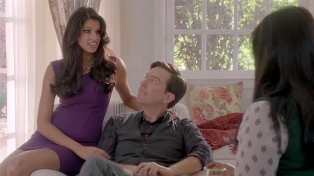 The Mindy Project: Sneak Peek: Thanksgiving
