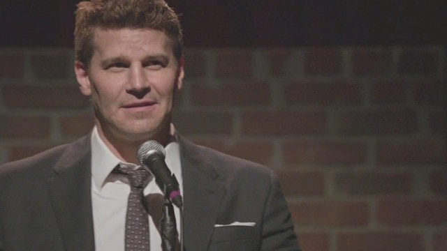 Bones: Booth Unplugged