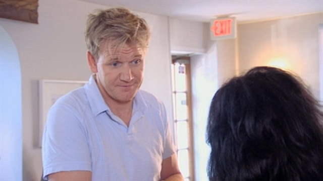 Kitchen nightmares on fox watch the revisited 1 episode for Kitchen nightmares burger kitchen