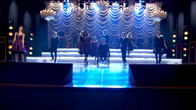 Glee: Sneak Peek:
