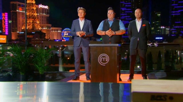 MasterChef | Top 16 Compete, Pt. 2