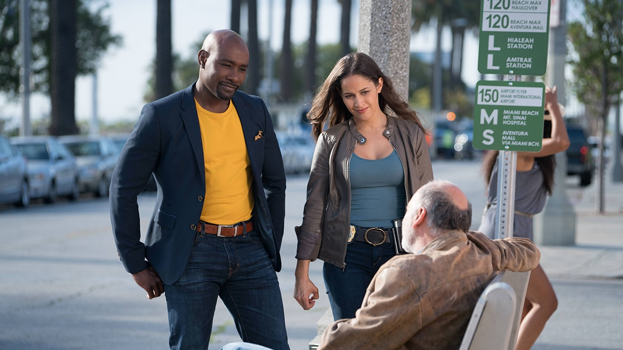 Rosewood Tv Show ~ Watch rosewood season episode bloodhunt and beats