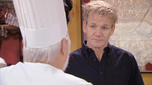 Kitchen Nightmares | Chappy's