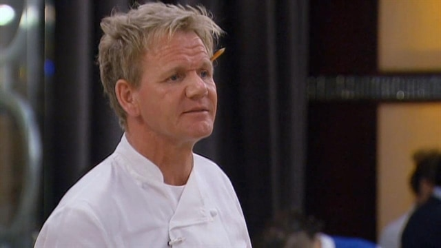 Hell's Kitchen | 16 Chefs Compete, Part 2 of 2