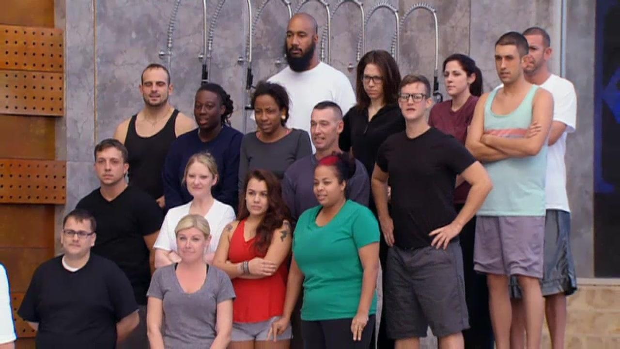 Hell 39 s kitchen season 14 episode 3 watch full episodes for Hell s kitchen season 16 cast