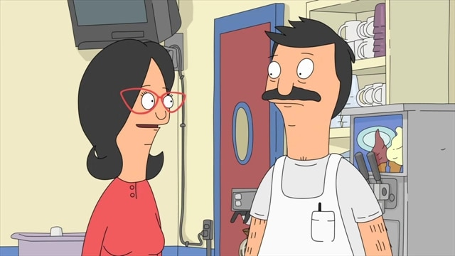 Bob's Burgers: Controlled Bounces