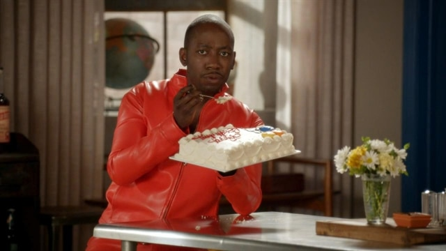 New Girl | Winston's Birthday