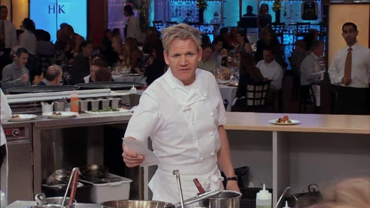 Hells Kitchen Episode Guide Tv Com