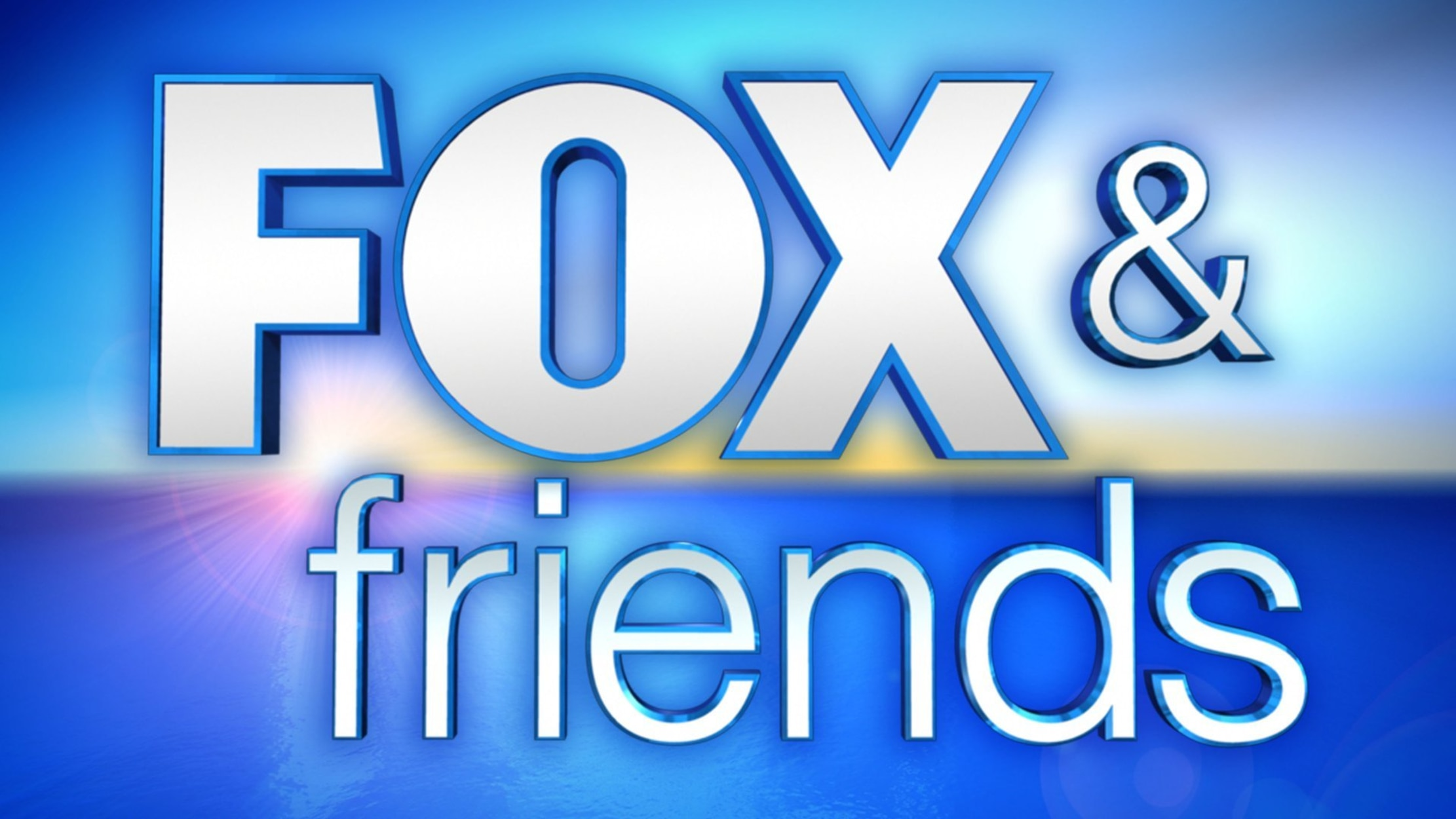 FOX and Friends Sunday