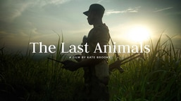 The Last Animals