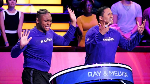 Beat Shazam S4 E8 All About the Abs, Butt and Thighs! 2021-07-23
