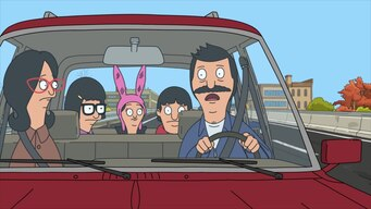 celebrate father's day with bob's burgers tile image