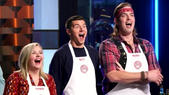 a look back on season 10 of masterchef tile image