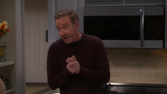 celebrate father's day with last man standing tile image