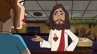 jesus tells jenny he loves her tile image