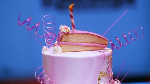 Crime Scene Kitchen S1 Yolanda's Birthday Bonanza Explosion Cake 2021-07-19