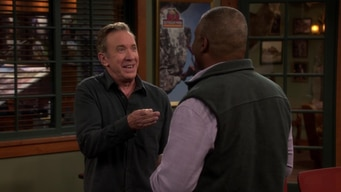 mike lets chuck know about his special surprise he got for vanessa tile image