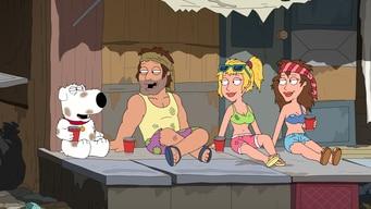 Watch Full Episodes   Family Guy on FOX