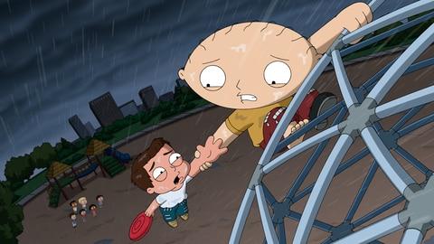 Family Guy S20 E4 80's Guy 2021-10-18