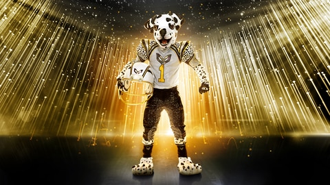 The Masked Singer S6 Preview: Dalmatian 2021-10-05