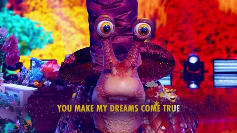 """Music of Fox Snail Performs """"You Make My Dreams (Come True)"""" 2021-04-28"""