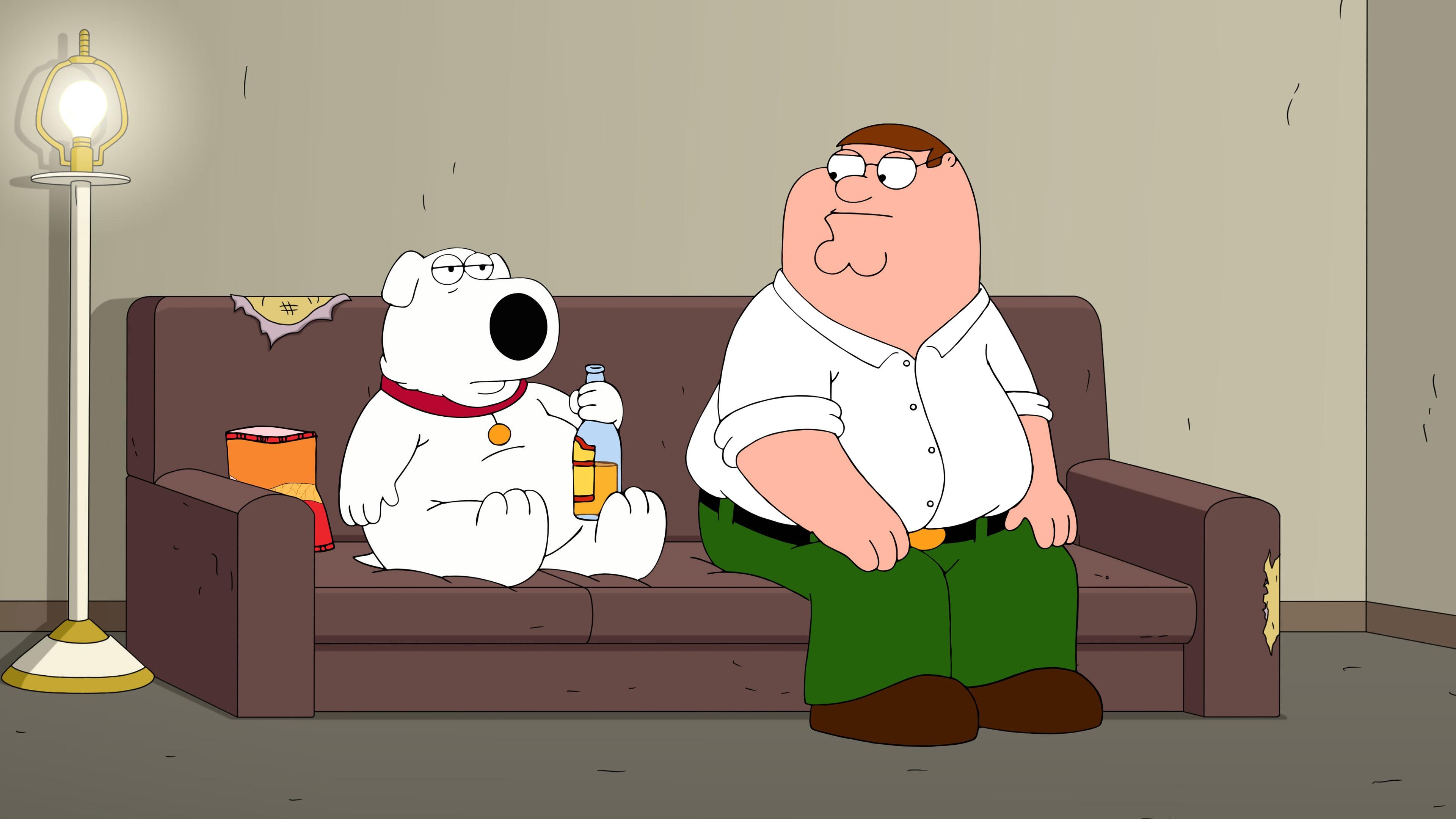Watch Family Guy: Season 17, Episode 2,