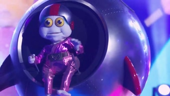 """baby alien performs """"i gotta have faith"""" by george michael tile image"""