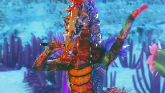 """seahorse performs """"only girl in the world"""" by rihanna tile image"""
