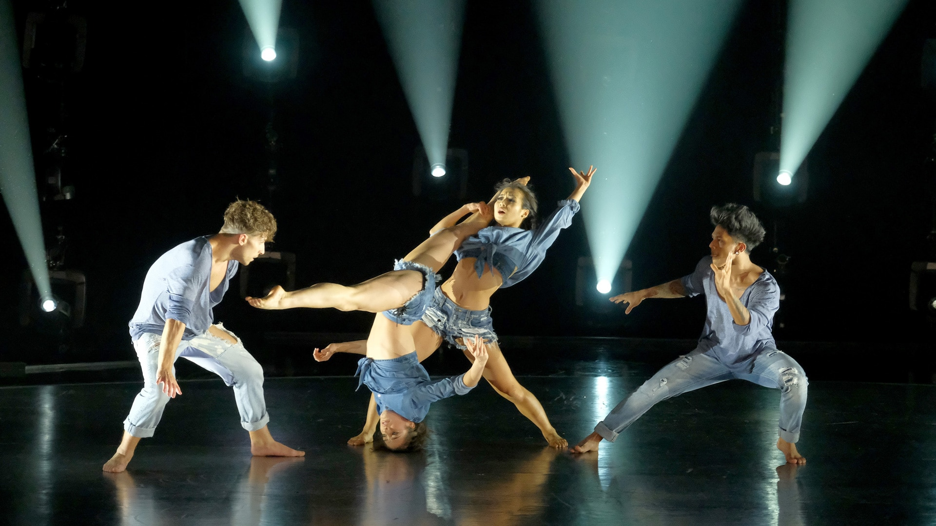 Things You Should Know Before Dating A Dancer