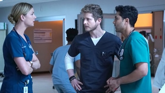 Watch Full Episodes of The Resident Starring Matt Czuchry on FOX