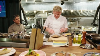 gordon shows how to make the new dish tile image