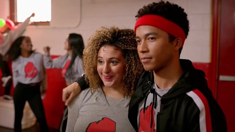 The Big Leap S1 First Look: Season 1 2021-08-20