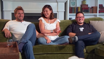 """curtis stone & his wife get ready for """"intimacy"""" tile image"""