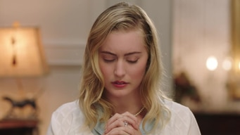 becky prays to god for clarity tile image