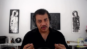neil degrasse tyson & the meaning of possible worlds tile image
