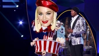 ken says popcorn is katy perry tile image