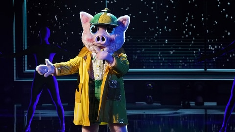 The Masked Singer S6 E11 Semifinals 2021-05-20