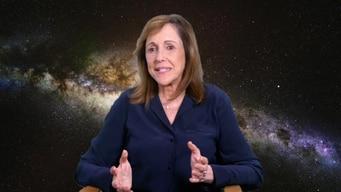 women in science: ann druyan tile image