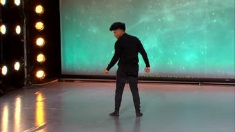 mark villaver's audition impresses the judges tile image