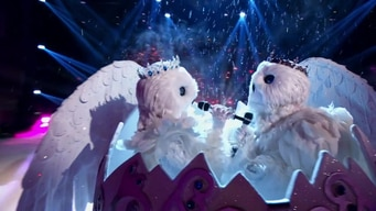 """snow owls perform """"say something"""" by a great big world tile image"""