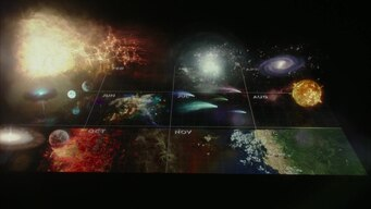 what is the cosmic calendar? tile image