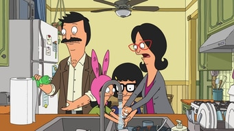 the belchers don't know what to do with gene tile image