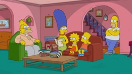 Watch The Simpsons: Season 30, Episode 4,