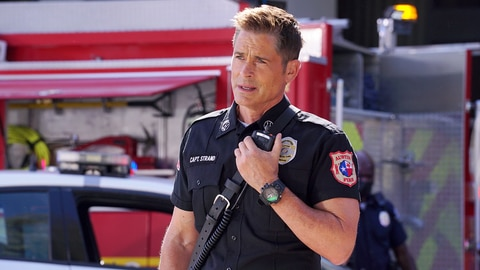 9-1-1: Lone Star S2 E1 Back in the Saddle 2021-01-19