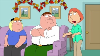 lois tells peter what he needs to do for thanksgiving tile image