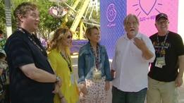Watch The Simpsons: Season 30, Episode 4,