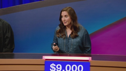 Let's Be Real S1 Jeopardy's New Guest Hosts 2021-05-06