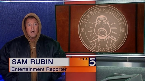 Let's Be Real S1 Sam Rubin's Reporting Continues 2021-05-06